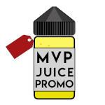 MVP Juice Promo